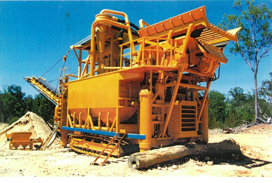 Precious Metals Gold (Au) Greenfields Exploration For Sale | Palmer
